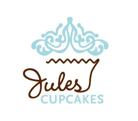 Cupcake Bakery Logos Images Galleries