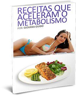 Mude Seu Estilo de Vida - Mude Seu Corpo! Receitas Para Forçar o Seu Corpo a Queimar Gordura e Criar Músculos!