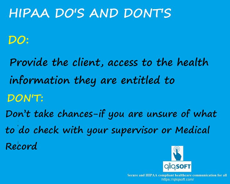 45 best HIPAA images on Pinterest Medical, Change to and Cloud - hipaa consent forms