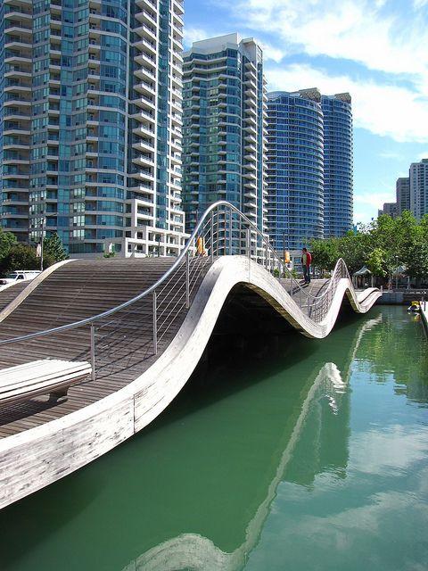 Harbourfront, Toronto - Google-søgning