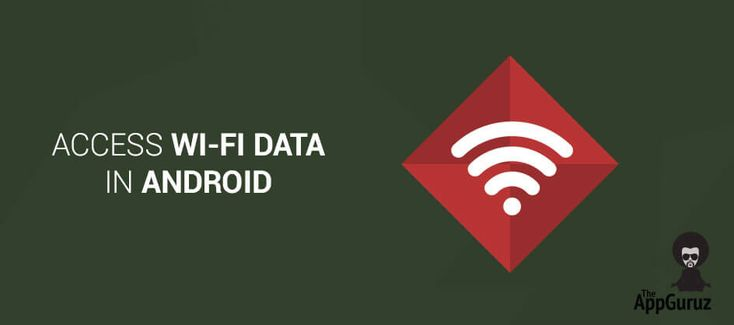 Access Wi-Fi data in Android Tutorial. Access Wi-Fi data in Android Demo. Access Wi-Fi data in Android Code. Access Wi-Fi data in Android Example