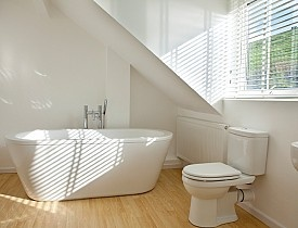 Our Guide to the Super Cheap Bathroom Remodel