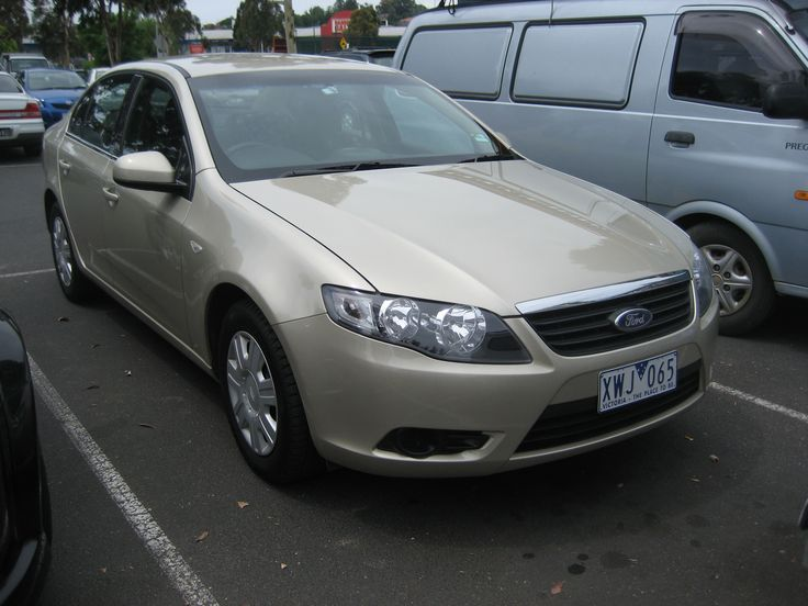 Best Ford Falcon Australia Images On Pinterest Falcons Ford