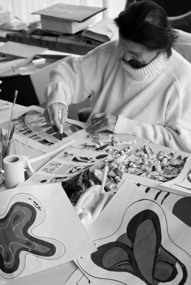 270 Best Luigi Colani Images On Pinterest
