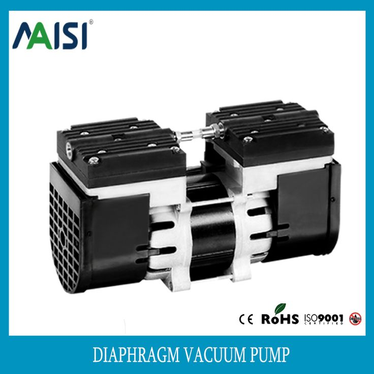 110V (AC) 24L/MIN 100 W Small  Vacuum Pump High Pressure Electric Air Pump TC-100