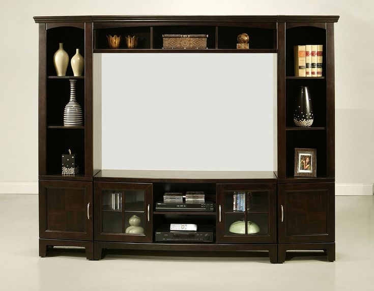 muebles para televisor