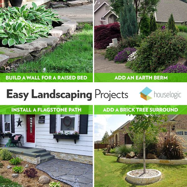 391 best Landscaping & Outdoor Projects images on Pinterest