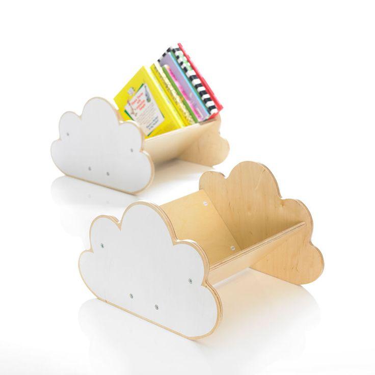 top3 by design - Go Home Junior - my escape cloud book case