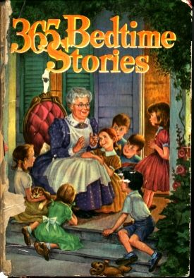 365 bedtime stories - Google Search