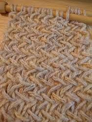 Image result for easy knitting stitches