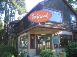 eugene oregon - best tomato cheese soup (mouth is watering just thinking about it). The Glenwood is a must when in Eugene.