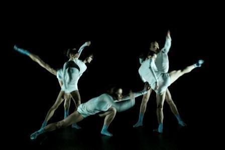 Festival Danza Estate 2009 Balletto dell'Esperia - Offertorium