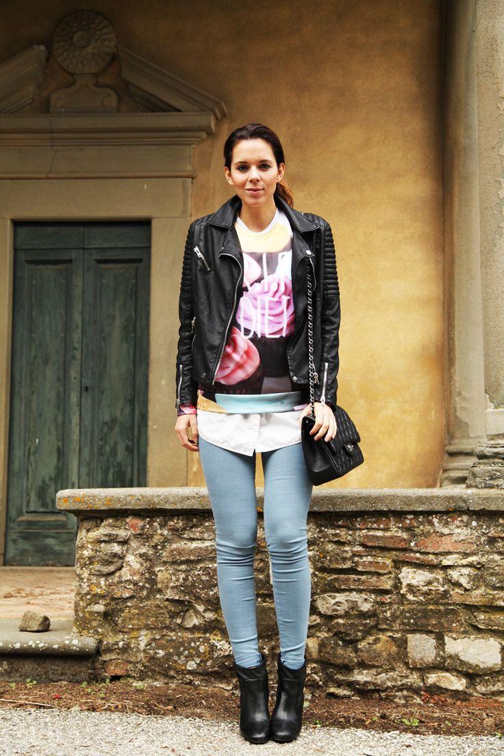 #fashion #fashionista @Irene Colzi Felpe divertenti
