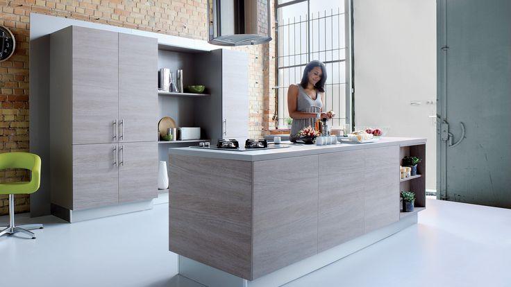 13 best Cuisines Design images on Pinterest | Budget, Kitchen ideas ...