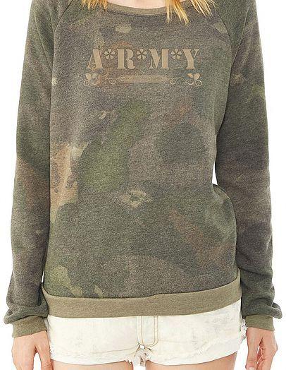 mericafya | Army