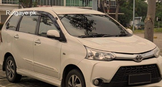 Toyota Avanza 2012 20 Down Payment Per Toyota Down Payment