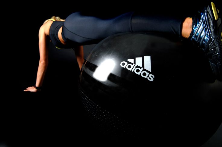 Adidas Gym Ball 75cm Black Price: before: €37.95 NOW: €33.90 http://www.heavenofbrands.com/en/men/accessories/shopby/adidas_1/new_arrival/fitness?p=2