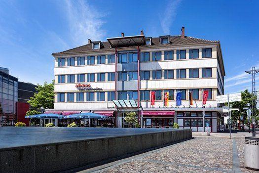 advena Hotel Hohenzollern City Spa © Image Archive Travel Partner