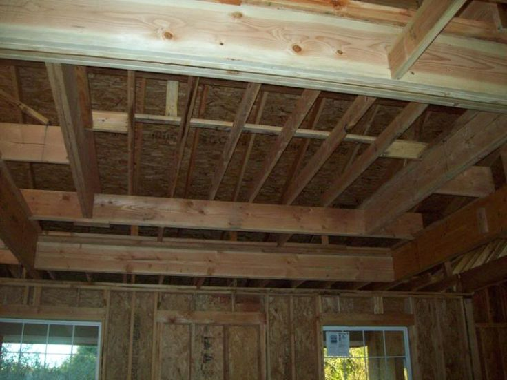 15 best Tray Ceiling Framing images on Pinterest | Tray ...