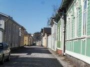 RAUMA旧市街地