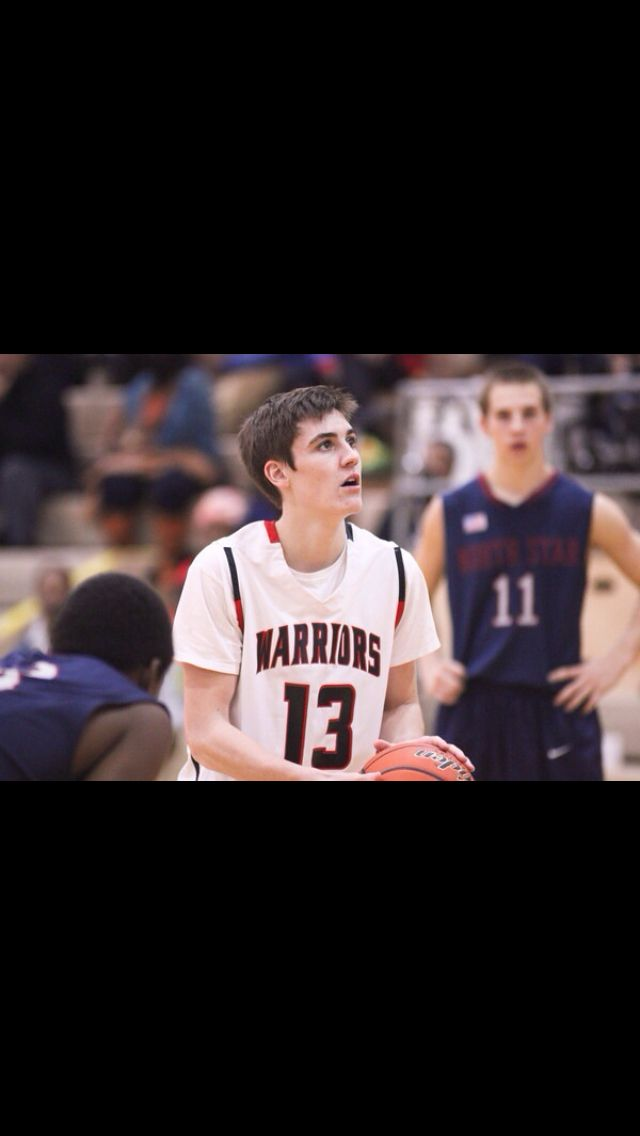 Sam Wilkinson basketball
