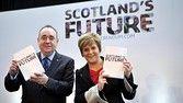 15 Sept. Scottish Referendum: the final week.