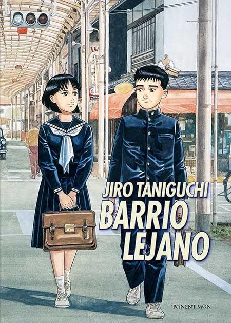 Hiroshi Nakahara se encuentra de regreso a casa tras un viaje de negocios cuando se percata de que, por error, ha tomado un tren que le conduce a su barrio natal. Sus pasos le dirigen de forma inconsciente hacia la tumba de su madre y, repentinamente, se ve catapultado a su infancia, con todos sus recuerdos y conocimientos de adulto intactos