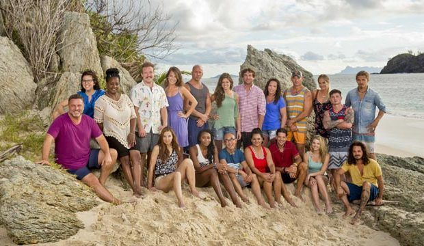 'Survivor: Game Changers': Now you can predict who'll win Season 34 and who'll be voted out first