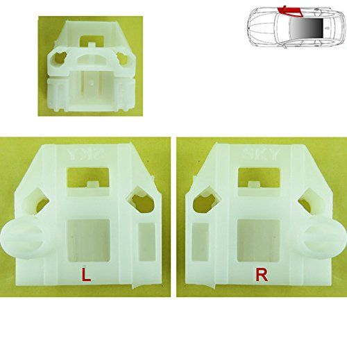 SEAT LEON ELECTRIC WINDOW REGULATOR REPAIR CLIPS FRONT RIGHT 1999-2006, Off Side, O/S, OSF, UK Driver Side LTS http://www.amazon.co.uk/dp/B0147CNS6E/ref=cm_sw_r_pi_dp_MaXswb1Z1H8V2