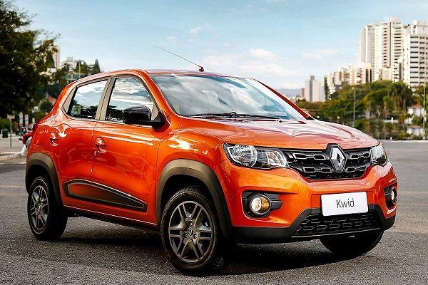 Renault Kwid 2019 Precio Equipamiento Versiones Y Motor