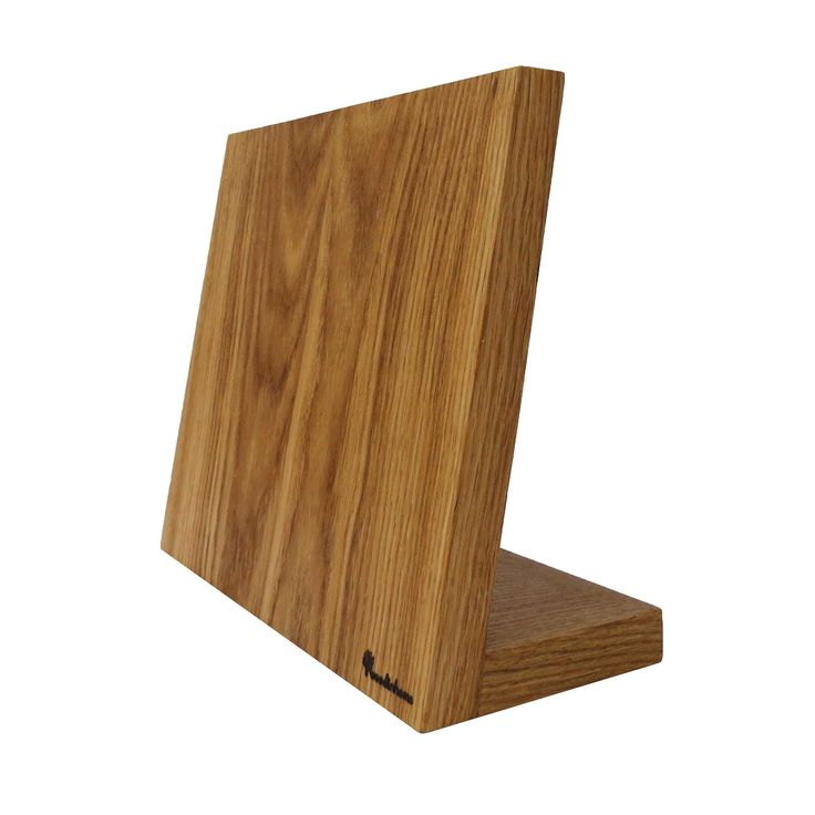 Магнитная подставка для ножей Woodinhome KS002XSON - Woodinhome — экология, дизайн, стиль