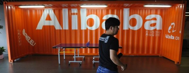 Alibaba announces collaboration with Sina Weibo for Taobao users to buy products directly on Weibo