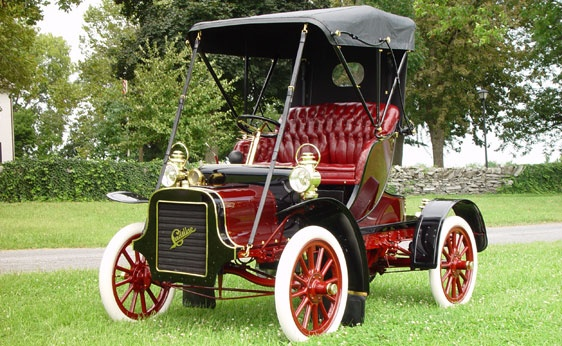 1906 Cadillac Model K: 1000+ Images About Vintage Cars 1906 On Pinterest