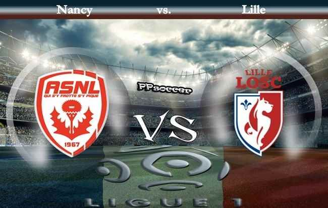 Nancy vs Lille Prediction 11.03.2017 | PPsoccer
