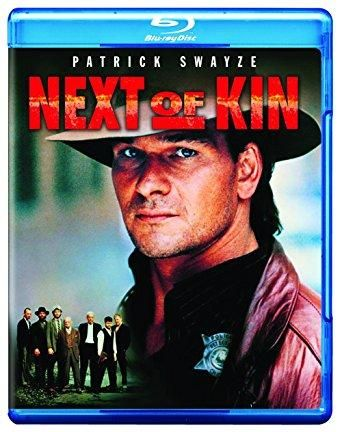 Patrick Swayze & Liam Neeson & Stan Laurel-Next of Kin