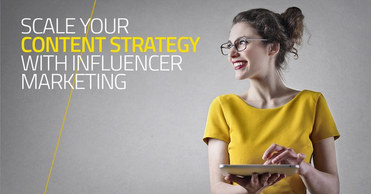 Content marketers, are you struggling to keep up with demand? Help is at hand! Find out how to incorporate Influencers into your content marketing strategy [anche in italiano]