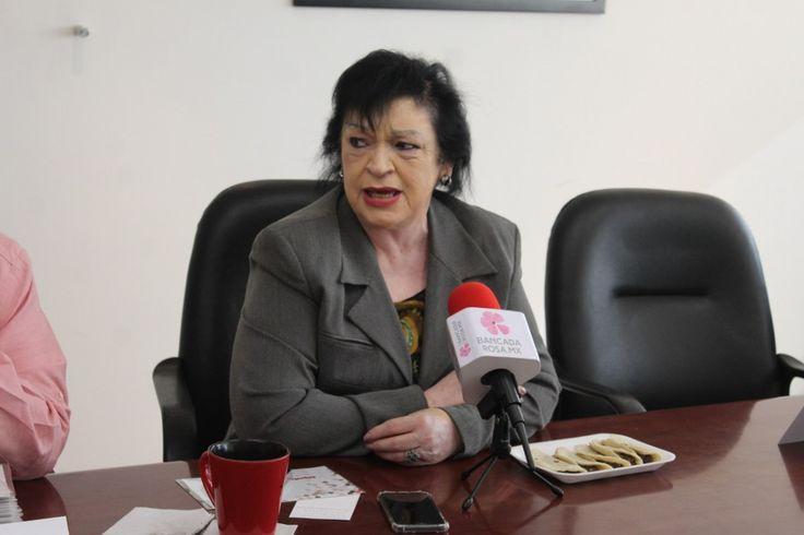 Solo quieren la Secretaria de Salud para hacer negocios: Isela Torres por situación de médicos pasantes y residentes   El Puntero