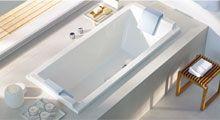 Duravit - Starck Tubs/Shower trays Bath-/ Whirltubs Bathtub #700331 by Duravit