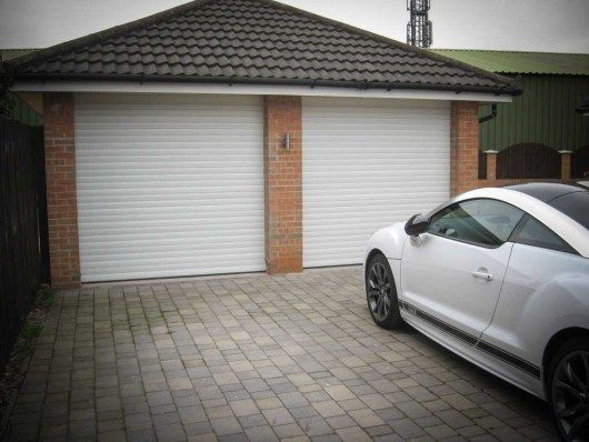 What is the standard garage door size garage doors for What is standard garage size