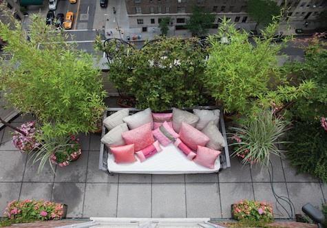 new york rooftop garden