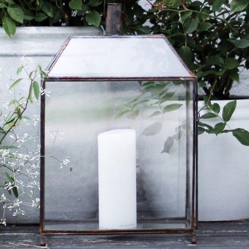 Marockansk lantern - Tine K