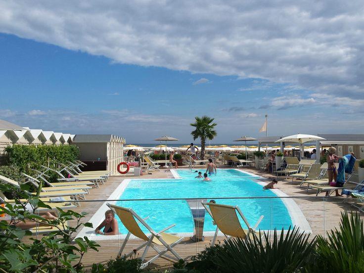 153 best Rimini images on Pinterest | Rimini italy, Beach club and Beach
