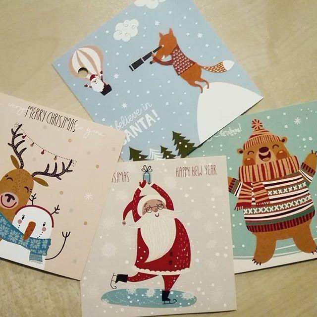 Sono tornati anche questo Natale i bigliettini augurali firmati #casadelbambino!  In omaggio con ogni pacco regalo, renderanno un tocco di classe ai vostri presenti sotto l'albero :) #christmasbabygift #christmasiscoming #babyshop #babydesign #babydes #gift #greetings #greetingcard #christmascard #xmascard #santaclaus #fox #bear #snow