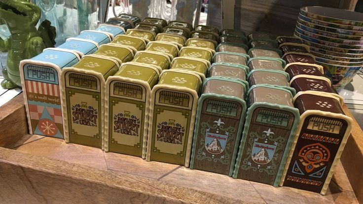 The 8 Best Gift Shops at Walt Disney World