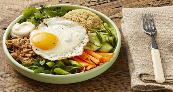 Eggs were demonized in the past due to their high cholesterol levels. Many doctors suggested that eating eggs is bad due to the cholesterol and may harm your health, but this was a common misconception