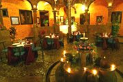 Andean Wings Boutique Hotel 16th Century Colonial Patio in Cusco, Cuzco