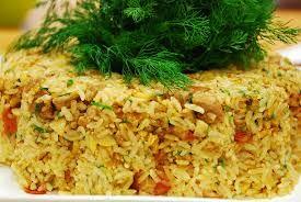 Azerbaycan toprakları Türk kültürüne yakınlığı ile bilinir ve kardeş bir ülkedir. O yörelerin lezzetini softanıza getirmek isterseniz size özel bir pilav tarifi sunuyoruz.