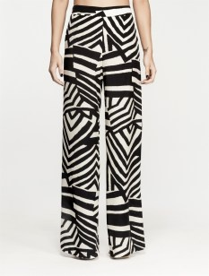 Nookie oriental safari wide leg pant $169| threads and style