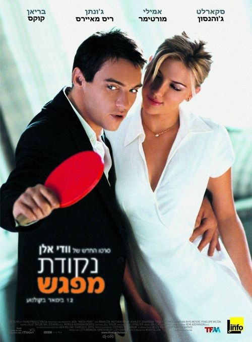 Watch Match Point (2005) Full Movie Online Free