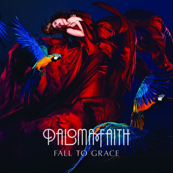 Fall to Grace is the second studio album by singer-songwriter Paloma Faith. It was released by RCA Records on 28 May 2012